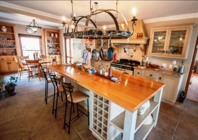 Farm Style Kitchen